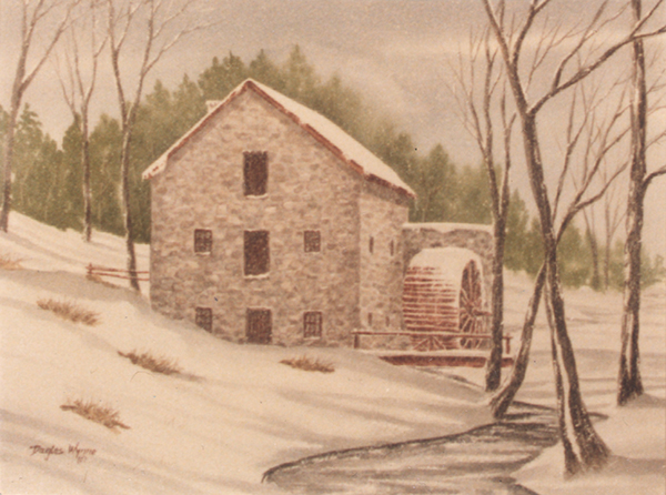 Doug Wynne Gallery